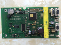 S 69581/MIGROB 500 motherboard CPU board control panel 486763 002