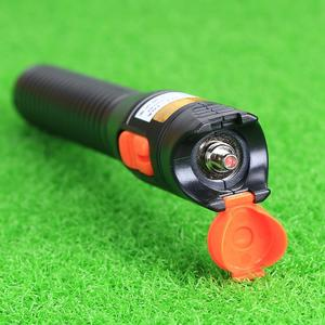 Image 5 - Kelushi 10Mw Pen Type Plastic Visual Fault Locator Fiber Optic Cable Tester Meter Voor Catv