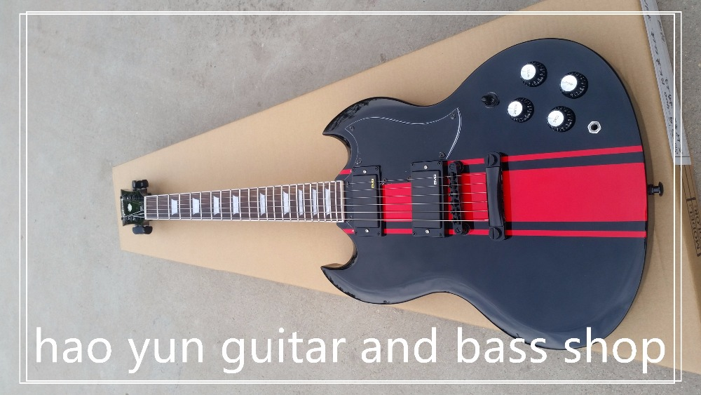 Hot wholesale high-quality SG G400 electric guitar EMS free shipping china s es p guita wholesale newest explorer electric guitar high quality ems free shipping free shipping