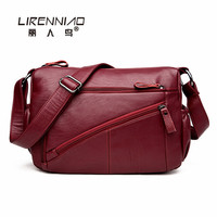 Women Messenger Bags Crossbody Bags For Women Luxury Brand Designer High Quality Shoulder Fashion Handbags 2017