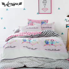 Buy owl quilt cover and get free shipping on AliExpress.com : owl quilt cover - Adamdwight.com