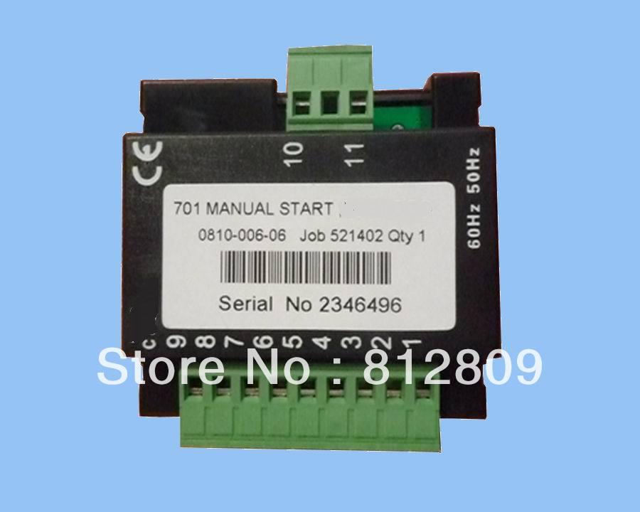 Generator Controller DSE701MSGenerator Controller DSE701MS