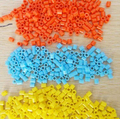 Colorido 3 mm / 3 mm plástico / modelo acessórios