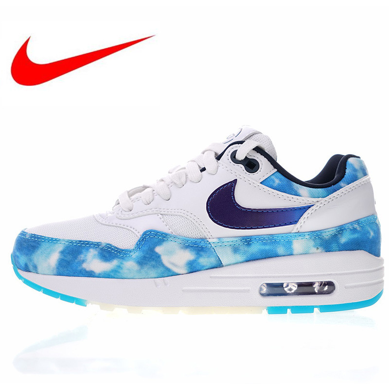 d4c4b1ac9d3 Detail Feedback Questions about New High Quality Nike Air Max 1 N7 Women s Running  Shoes Sports ShoesShock Absorption Breathable Jogging Shoes AO2321 100 on  ...