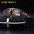 Porschie Diseño de los Nuevos hombres polarizados gafas de sol de conducción HD lente deportes Al Aire Libre gafas de pesca 2017 Rectángulo Doble Haz gafas