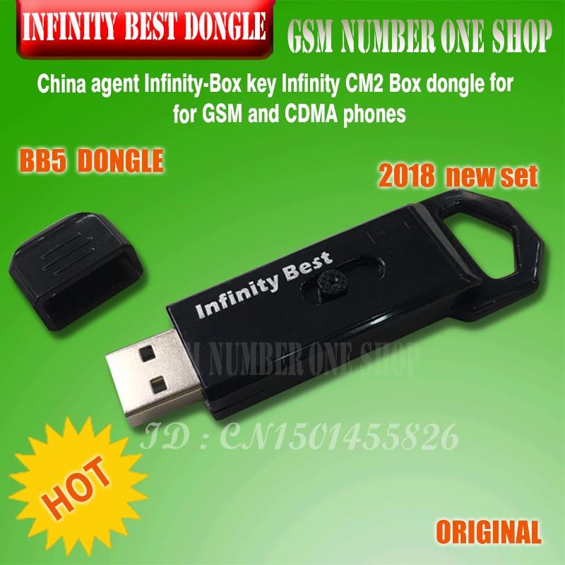 Gsmjustoncct 100% Original novo BB5 dongle Fácil Serviço (infinito MELHOR Dongle)/infinito melhor dongle