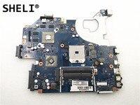 SHELI Für Acer V3 551 V3 551G Motherboard mit HD7520 grafikkarte LA 8331P Motherboards    -