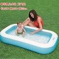 Luxcy Oceano piscina infantil inflável, bebê de verão ao ar livre Ao Ar Livre Fun & Sports Brinquedos piscina infantil Inflável