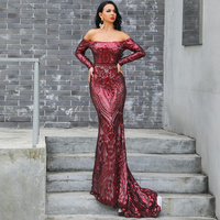 Party Evening Dresses Red Dress Sexy Dresses Party Night Club Dress 2018 Woman Cloth Long Summer Women'S Summer Cloth