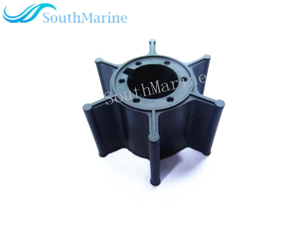 Boat Engine Impeller For Yamaha 6HP 8HP 15HP Outboard Motor  662-44352-01 662-44352-01-00  ( 6A 6B 8B 15A ) , Free Shipping