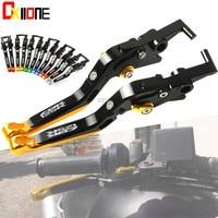 For HONDA CBR125R/CBR150R CBR125R CBR150R CBR 125 150 CBR 125 150 11 14 CNC Motorcycle Adjustable Folding Brake Clutch Levers