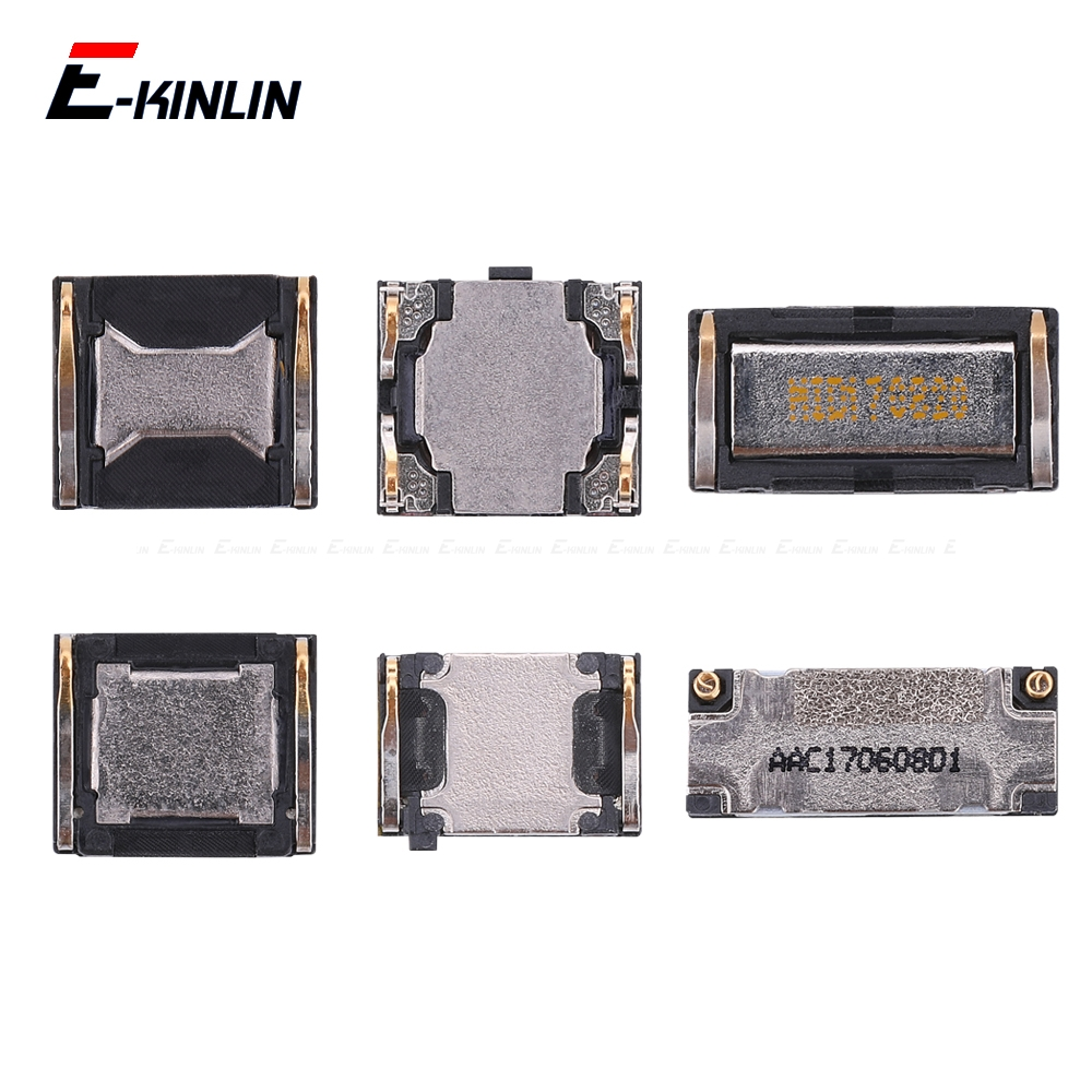 Front Top Earpiece Ear Sound Speaker Receiver For XiaoMi Mi 9 8 SE A2 Lite A1 Mix 2S Max 3 2 Redmi Note 7 6 6A 5A 5 Pro F1