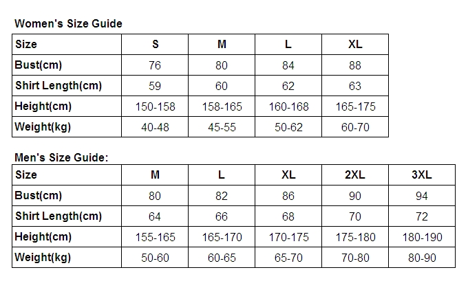 size guide-sbart