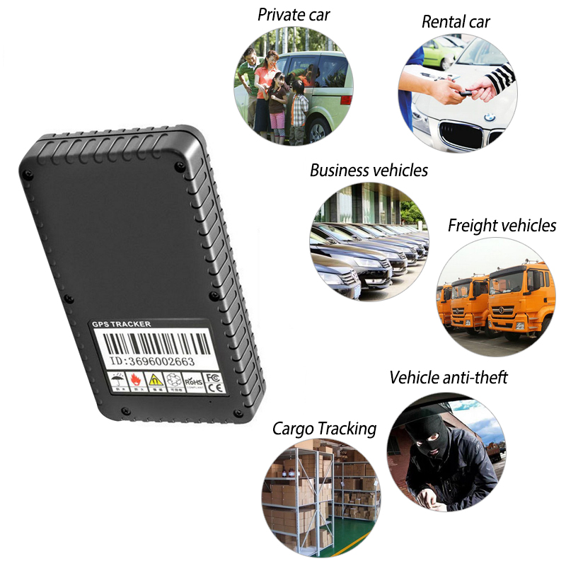 Image 5 - Car Vehicle GPS Tracker SOS Emergency Assistance Super Magnetism Auto GPS Positioning Fence Alarm LBS GPS Dual Mode Positioning-in GPS Trackers from Automobiles & Motorcycles