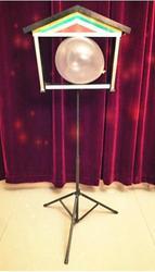 Twin Doves in Balloon - Remote Control,Magic Tricks,Dove Magic ,Accessories,Mentalism,Stage,Close Up,illusions,Party Magic