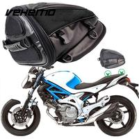 Bag Motorcycle TRIBE Oil Tank Bags