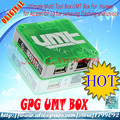 Free shipping GPG UMT BOX with 1 cable