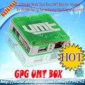 Frete grátis GPG UMT BOX com 1 cabo
