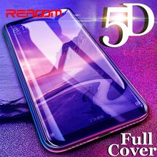 5D vidrio templado para Huawei Nova 3i 2i 3 e Protector de pantalla para Huawei Y6 Y9 2018 P20 Lite Mate 10 Pro P10 P Smart P8 Lite 2017