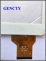 10 1 10 6 Inch YJ156FPC V0 YCG C10 1 182B 01 F 01 Tablet PC
