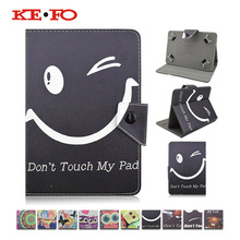 KeFo Case For Tablet 7 inch Children For Asus MeMO Pad 7 ME176C ME176CX Leather Cover Funda 7.0 inch tablet Accessories+3gifts стоимость
