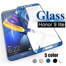 Honor 9 lite schutz glas für honor 9 lite 9 lite film gehärtetem glas display schutz auf honor 9 lite 9 licht sicherheit glas