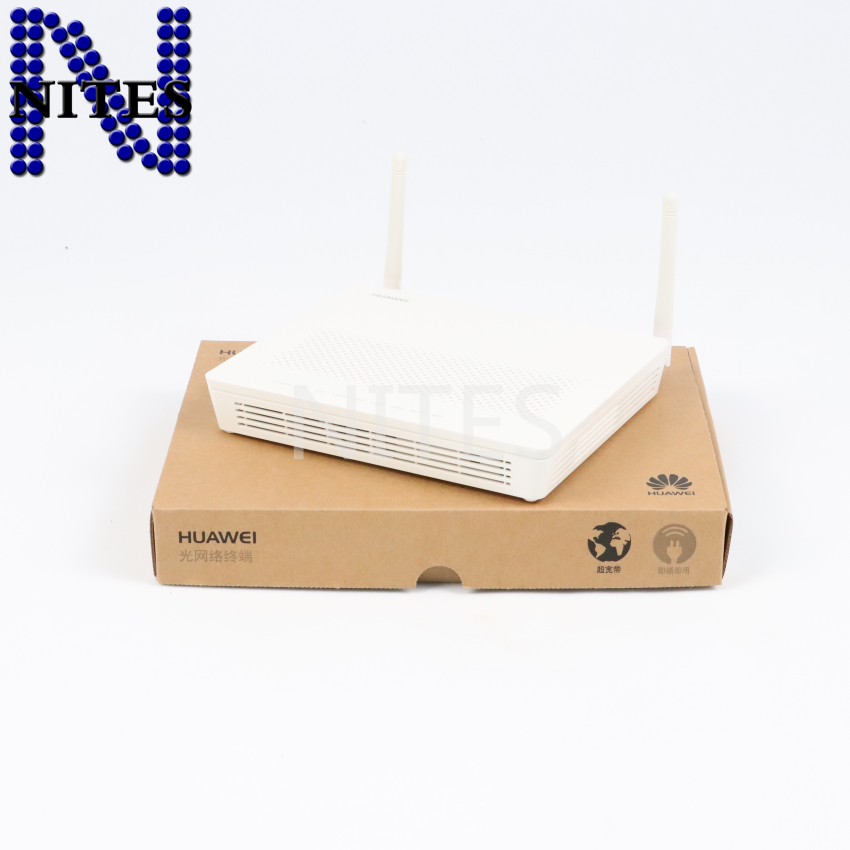 Communication Equipments Original Hua Wei Ma5675 Gpon Onu Ont With 4ge And Metal Case 2019 Official