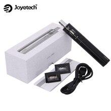 Original Joyetech eGo One VT Kit 2300mah Temp Control E Cigarette with eGo ONE Mega Atomizer Starter Kit Black Silver