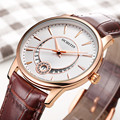 Ochstin limitada famosa marca de relógios das mulheres 2016 moda feminina relógio de quartzo elegante relógio vestido relogio feminino montre femme