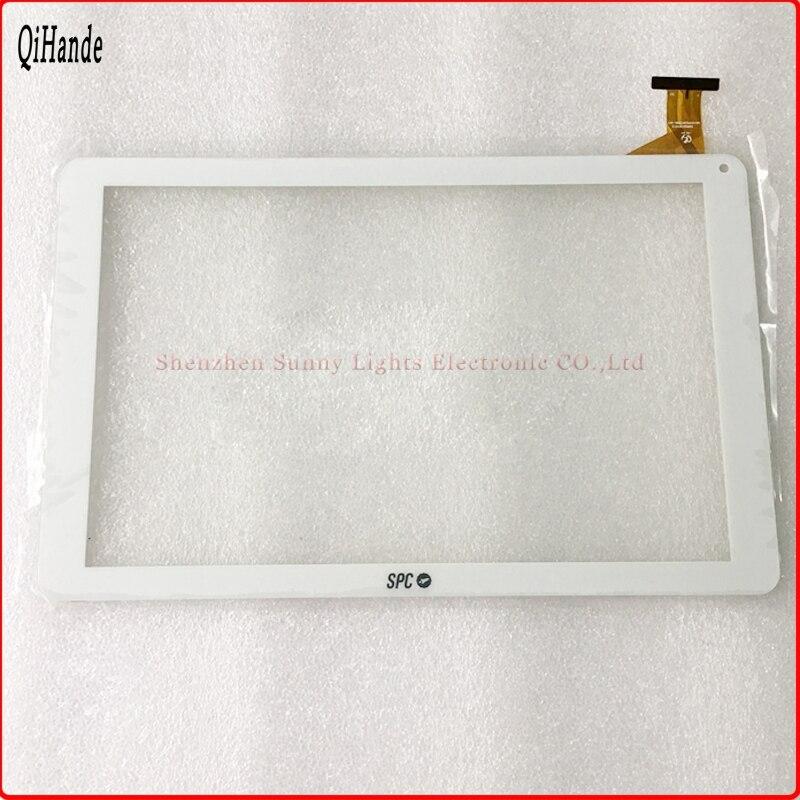 New Tablet Touch HK101PG3018BA-V01 HK101PG3018BA-V02 Digitizer Touch Screen For SPC Glow 10.1 9763108B V4.1 97632323B