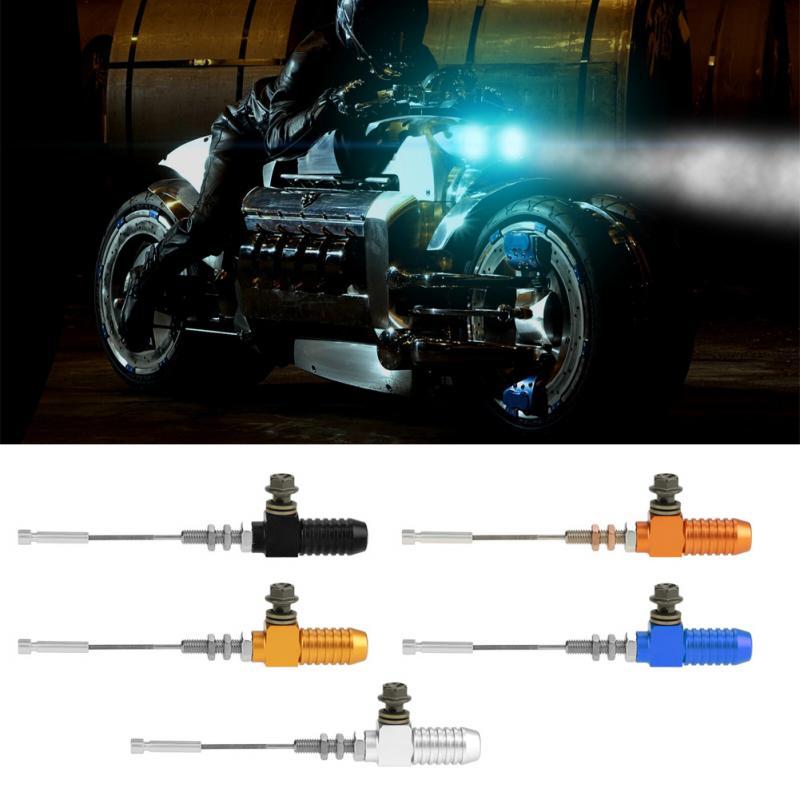 1 Pair 7//8 22mm Universal Motorcycle Handlebar Master Cylinder Levers Front Left Brake Clutch Master Cylinder Reservoir Lever Pump for 50cc 110cc 150cc Quad Bike ATV