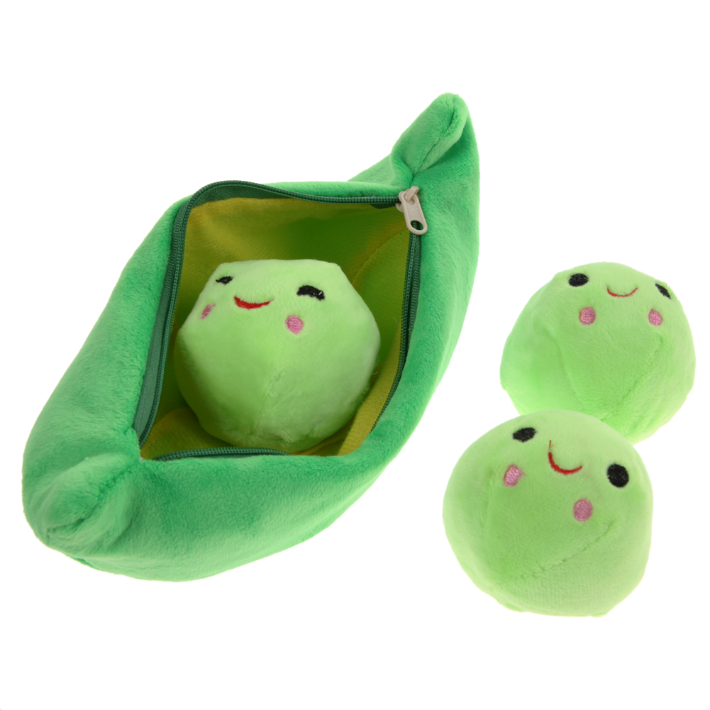 1-pcs-25CM-Kids-Baby-Plush-Toys-For-Children-Cute-Pea-Stuffed-Plant-Doll-Girlfriend-Gift-High-Quality-Stuffed-Plush-Plant-5