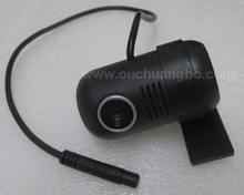 Wholesale Ouchuangbo car DVR camera for S100 S150 S160 with Code Wide-Angle 120 Degrees  G-sensor
