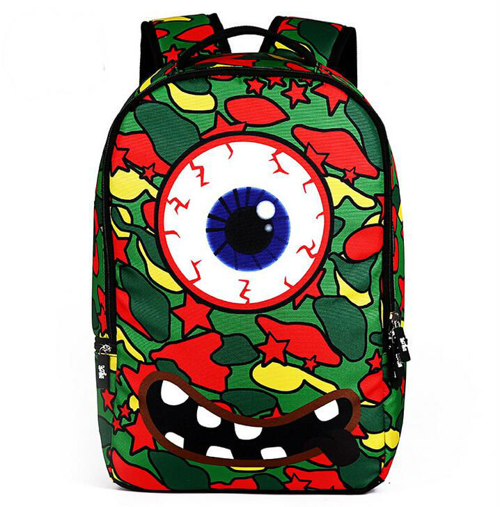 все цены на 2017 Hot Sales Big Capacity High Quality  Backpacks For Boys Discount Backpack For Teenagers Free Shipping онлайн