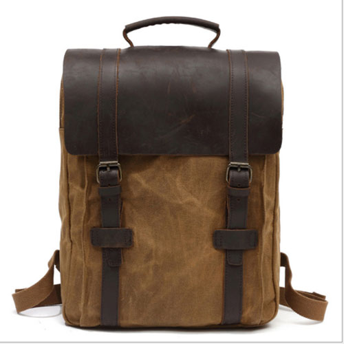 Men Canvas Backpack Vintage Mochila Casual Rucksack College Student School Backpack Bags for Teenagers black/grey/armygreen цены онлайн