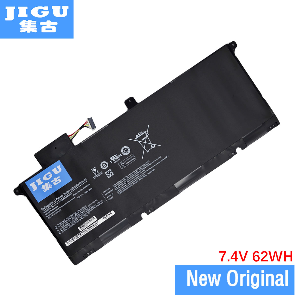 JIGU 8400mAh AA-PBXN8AR Replacement Laptop Battery For Samsung 900X4 900X46 900X4B-A01DE 900X4B-A01FR 900X4B-A03 NP900X4 aa pbxn8ar battery for samsung 900x4b np900x4b np900x4c laptop