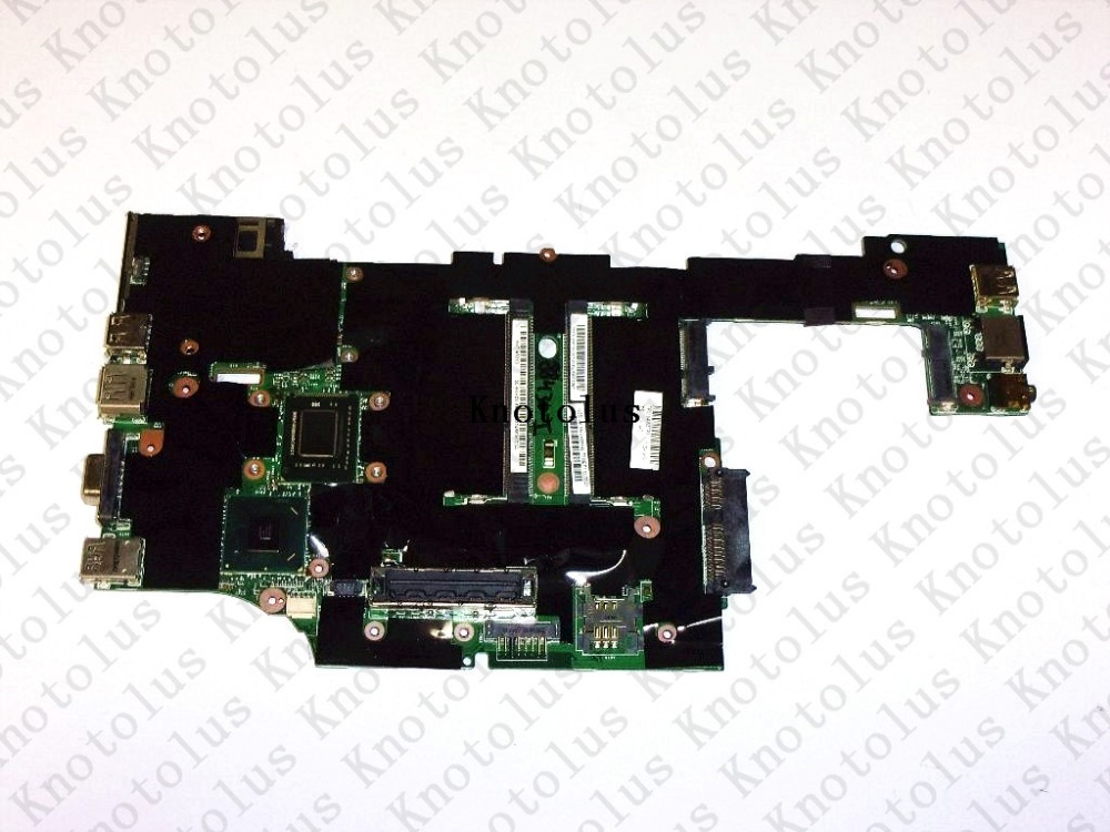 04Y1810 for lenovo thinkpad X220 laptop motherboard 04Y1830 i7 QM67 DDR3 Free Shipping 100 test ok in Laptop Docking Stations from Computer Office
