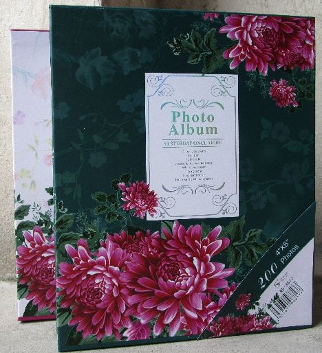 Creative Family Albums Plants And Flowers Albums Photo Storage Files Organizing Albums Creative Gifts Dropshipping