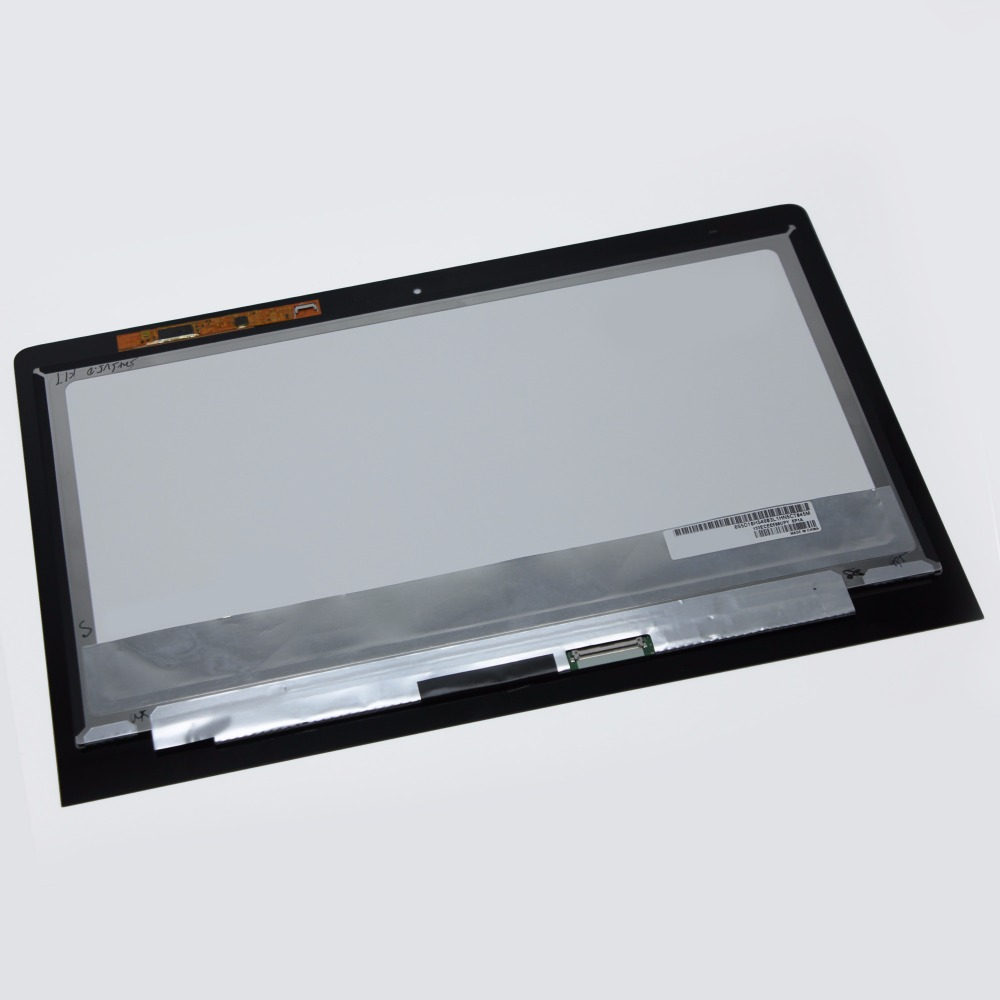 Original New 13'' Laptop LCD Touch Screen Display Assembly For Lenovo Yoga900 Yoga 900(YOGA4 PRO)
