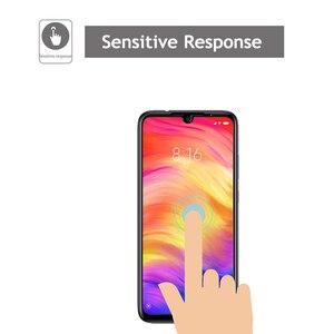 Image 2 - VALAM verre trempé protecteur décran pour Xiaomi Redmi Note 7 Pro Note8 Pro 8T verre plein covre Redmi 7 8 7A Note7 Pro verre