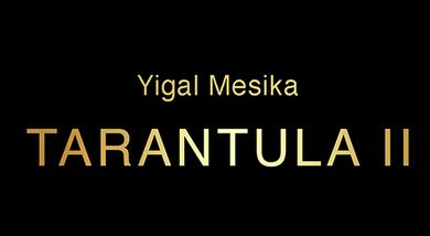 Tarantula II By Yigal Mesika-Magic Tricks