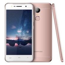 Homtom HT37 Смартфон 5.0 дюймов Android 6.0 MTK6580 Quad Core 1.3 ГГц 2 ГБ RAM 16 ГБ ROM Dual SIM 3 Г Телефон ОТА 8MP Камера 3000 мАч