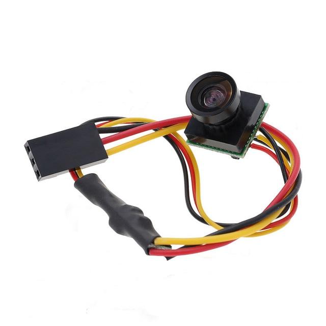 FPV 700line 205M WD miniature 170 degree mini camera Ultralight for ...