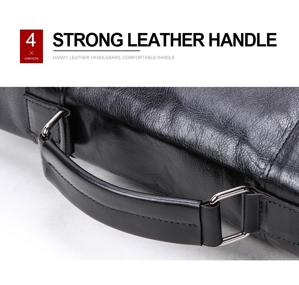 HTB1o5lBeoGF3KVjSZFvq6z nXXaW CONTACT'S men's briefcase genuine leather business handbag laptop casual large shoulder bag vintage messenger bags luxury bolsas