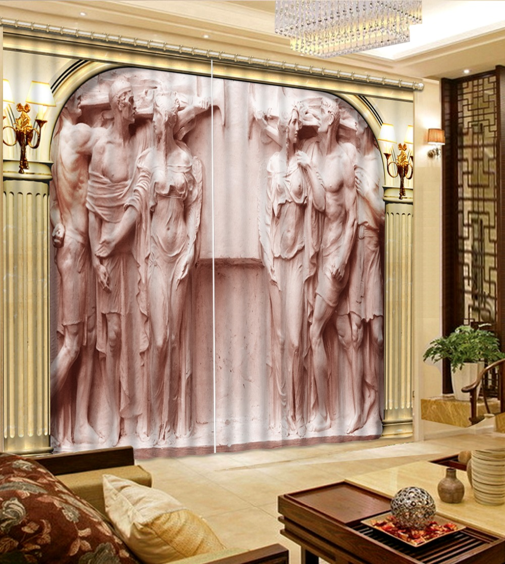 3d curtains High Quality 3D Printing Curtains Chinese Luxury 3D Window Curtains Bedroom Living Room Printing Curtains  CL-D0543d curtains High Quality 3D Printing Curtains Chinese Luxury 3D Window Curtains Bedroom Living Room Printing Curtains  CL-D054
