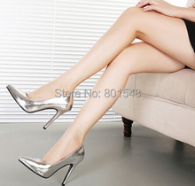4pairs/lot Recommended Promotion lady New Arrival Korean High Heels Woman Girl Shoes Patent Leather Shoes R242