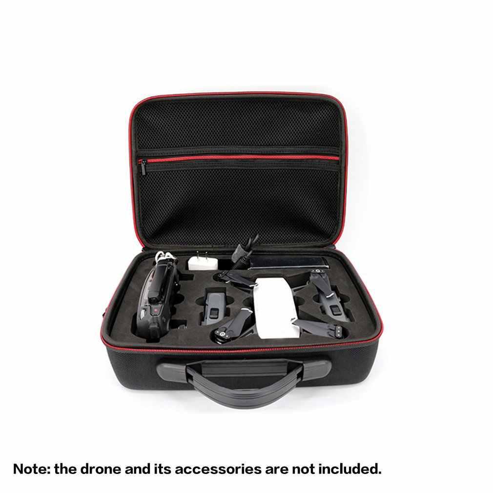 Переносная сумка для хранения дрона водонепроницаемый чехол переноски ручная на