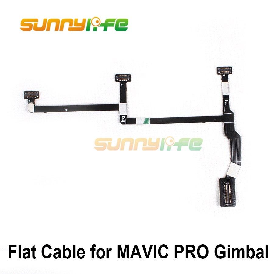 Cardan Caméra Réparation Ruban Flexible Câble Plat Réparation Câble pour DJI MAVIC PRO Remplacement