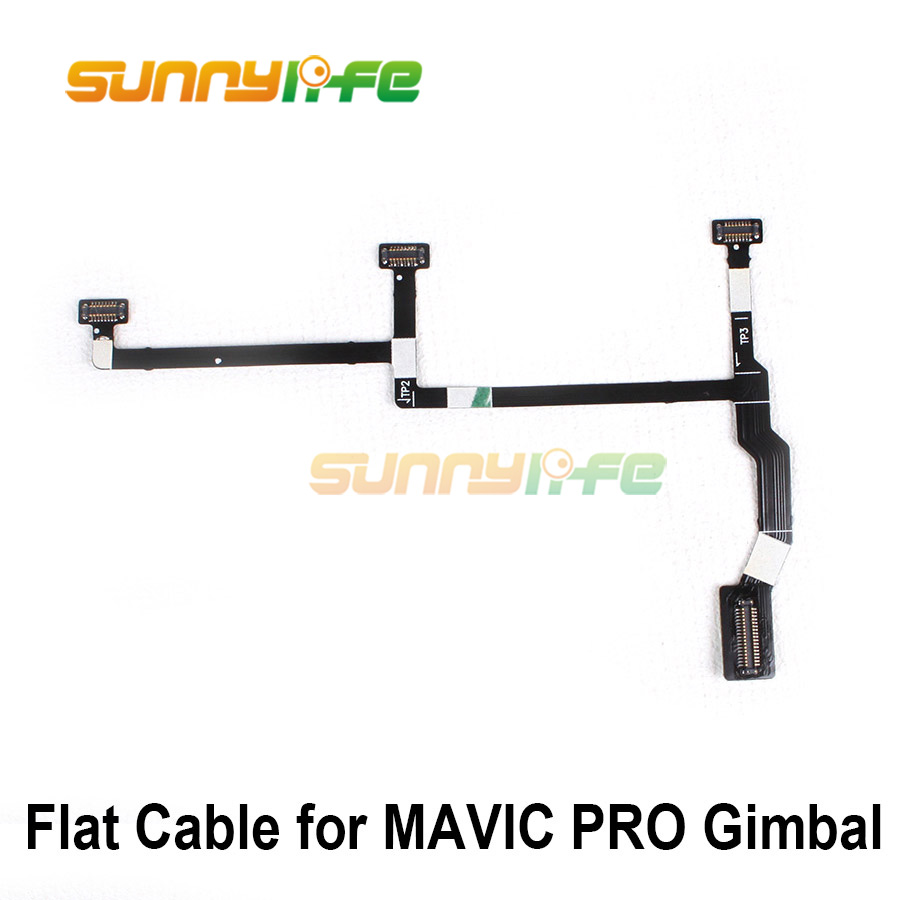 Gimbal Camera Repairing Ribbon Flexible Cable Cable Repairing for DJI MAVIC PRO Replacement