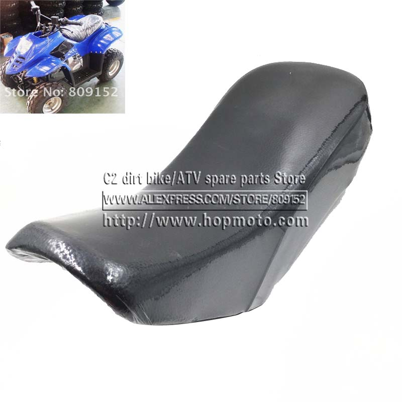 50cc/70cc/90cc/110cc ATV Quad Seat Saddle for Chinese small dinosaur